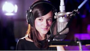 Alizée :nouvelle album